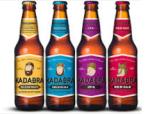 cerveza kadabra
