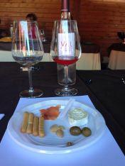 Maridage de vinos